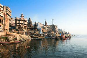 Ganges Visualisation